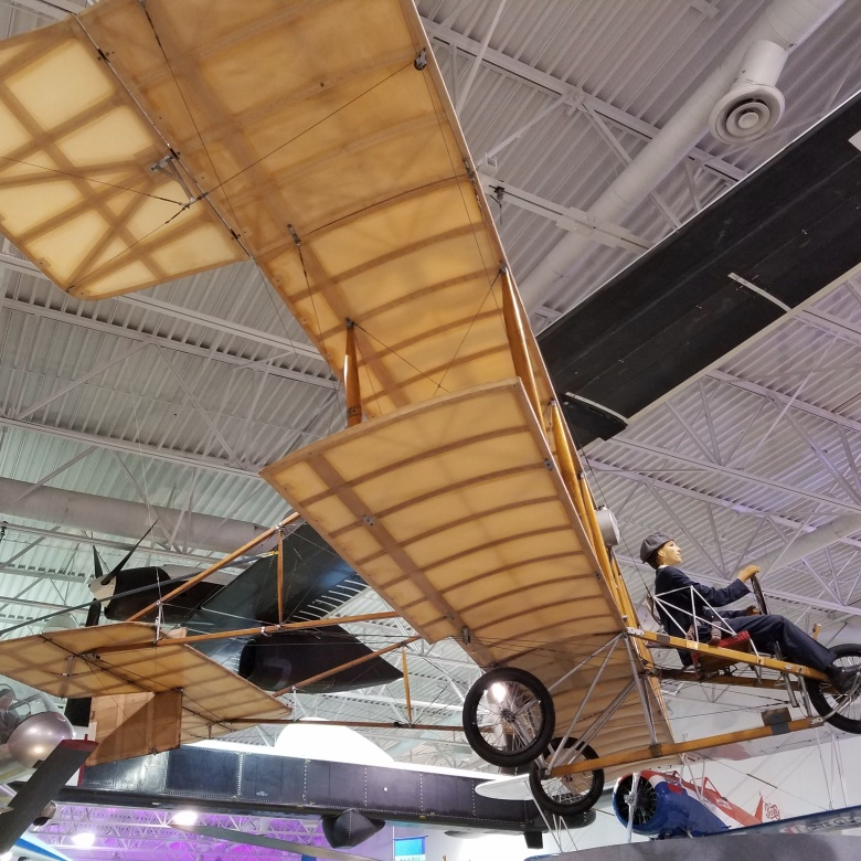 History of Aviation at the Hiller Aviation Museum