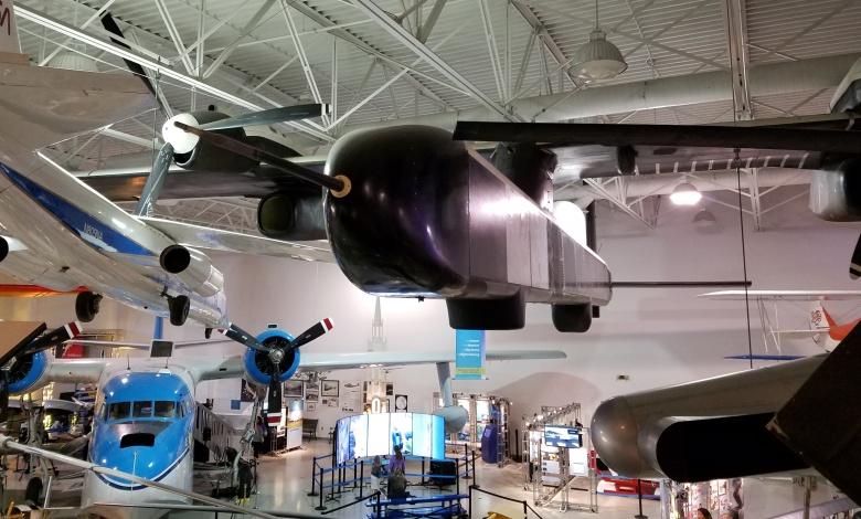 Boeing Condor Robotic Spy Plane