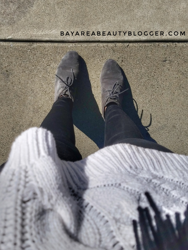 Fashion Blogger in the Bay Area