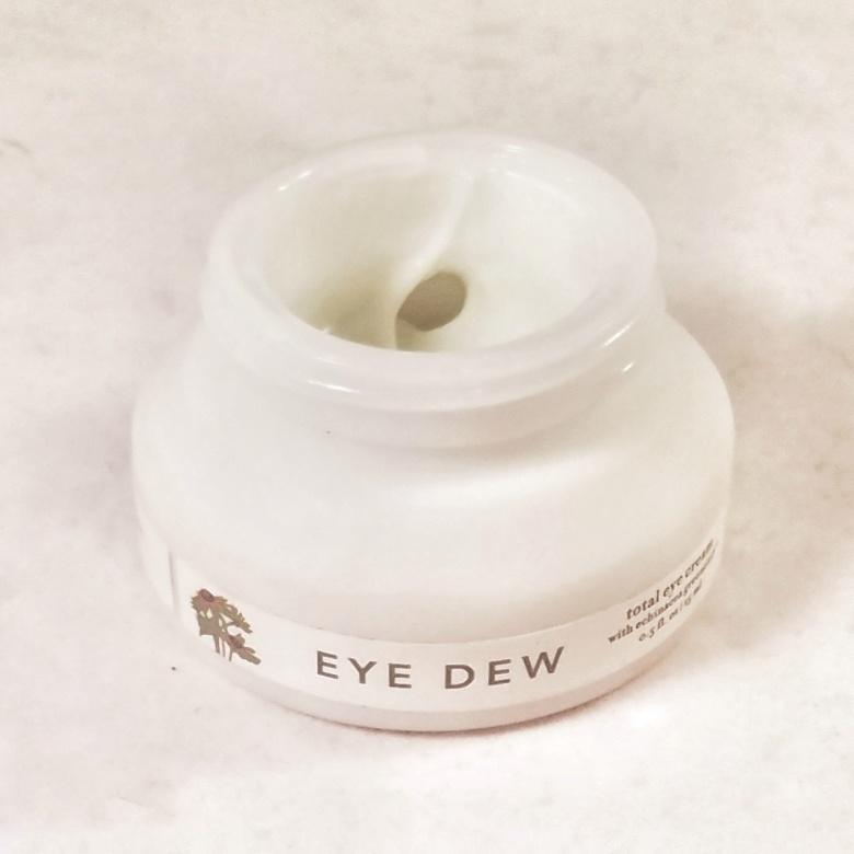 Farmacy Eye Dew Total Eye Cream for Dark Circles