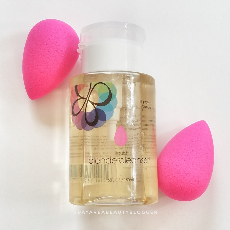 beautyblender two bb clean set