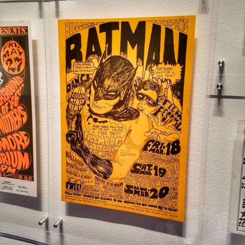Batman Dance and Film Festival