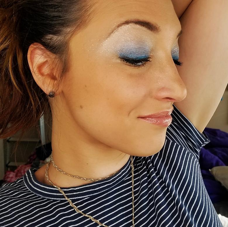 Summer Makeup 2017